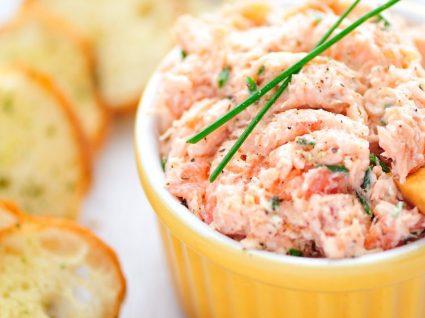 Patê de camarão: um petisco com sabor a verão