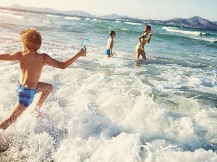 Portugal tem 44 praias com zero poluição para mergulhar sem medo