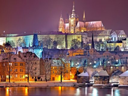 Quer desbravar a Europa Central? Temos um plano de viagem para se inspirar