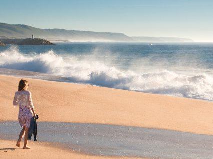 Saiba quais são as praias mais perigosas de Portugal
