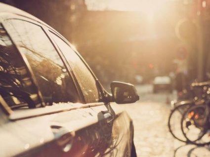 6 dicas para proteger o carro do sol