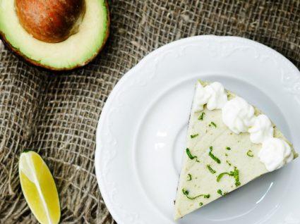 Cheesecake de abacate? A sobremesa que vai render os gulosos