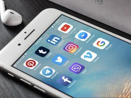 Quanto tempo passa no Facebook? E no Instagram? Descubra aqui