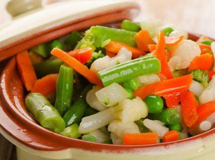 Quanto tempo posso deixar legumes cozidos no frigorífico? Todas as respostas