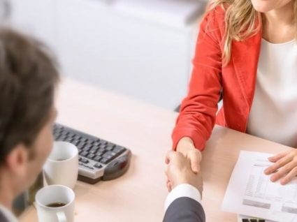 5 dicas para quebrar o gelo numa entrevista de emprego
