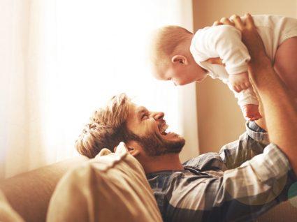 Como criar bebés felizes e saudáveis: 4 conselhos essenciais