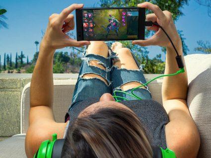 Smartphone gamer: 3 boas escolhas