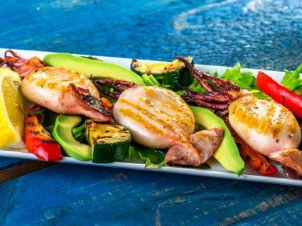 5 receitas de grelhados de verão que apostam nos legumes e no sabor