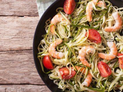 5 receitas light com massa para refeições saudáveis, nutritivas e magrinhas