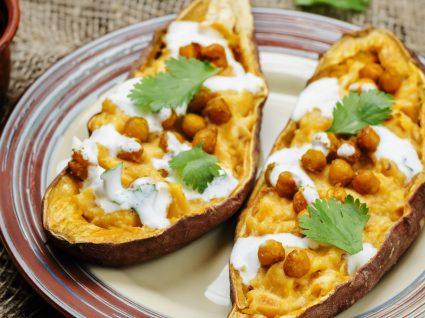 Receitas fit com batata-doce: deliciosamente amigas da balança