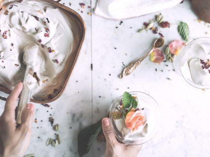 5 receitas de sorvetes de frutas para refrescar os dias quentes