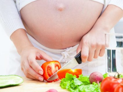 5 receitas para grávidas que fazem bem à mamã e ao bebé