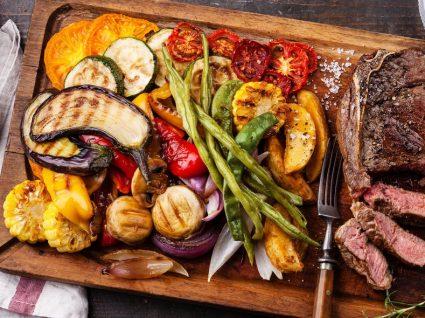 3 receitas saudáveis com carne vermelha para apaixonados por boa comida