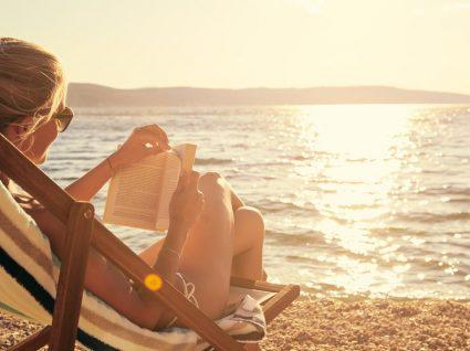A importância das férias para a nossa saúde física e mental