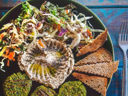 6 restaurantes macrobióticos, de norte a sul, que precisa experimentar