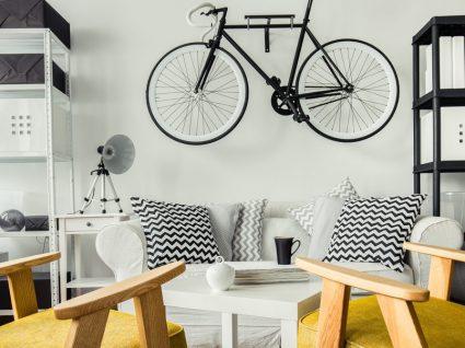 Como decorar uma sala pequena e torná-la maior com ideias simples