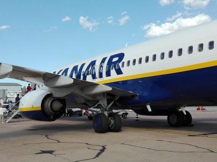 Ryanair prevê cancelar até 300 voos diários na próxima semana