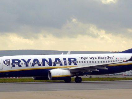 7 segredos que os colaboradores da Ryanair não contam