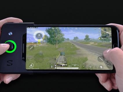 Xiaomi Black Shark: este smartphone gamer esgotou após o lançamento