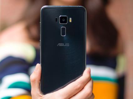 Os 5 melhores smartphones Asus do mercado