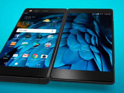 Smartphones com dois ecrãs: serão assim os telemóveis do futuro?