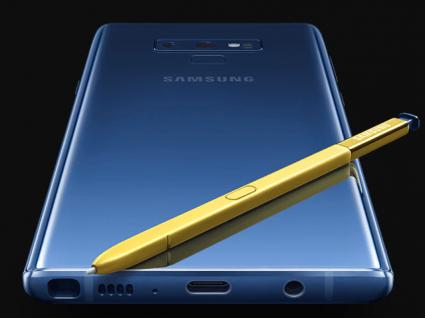 Samsung Galaxy Note 9: está aí o Android todo poderoso