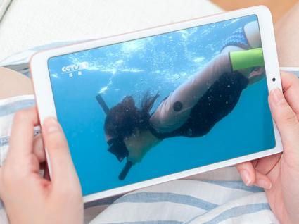 Xiaomi Mi Pad 4: um super tablet por 220€