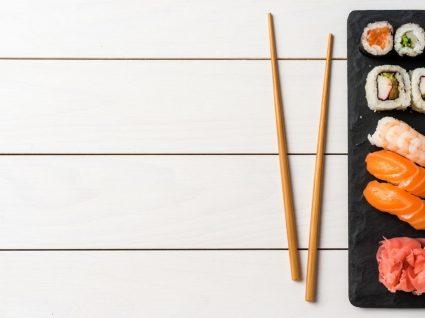 Sushi: o que pedir? Guia para saber ler a carta na ida ao japonês