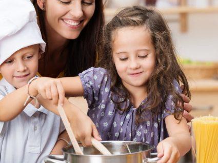Dieta para crianças sem dramas? Sim, é possível