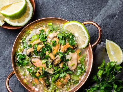 Sopa de peixe: 7 receitas com sabor a mar