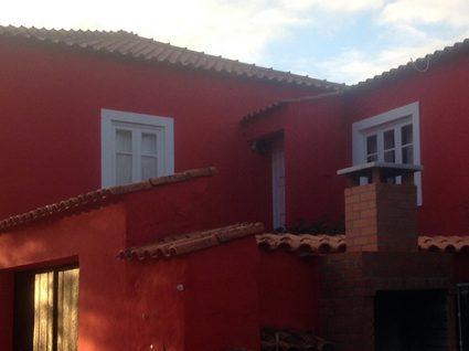 Sotam Country House: alojamento familiar na soalheira Serra da Lousã