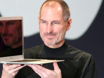 7 previsões de Steve Jobs que foram visionárias