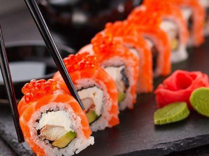 Sushi para grávidas: sim ou não? Veja dicas e 5 receitas que pode devorar