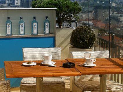 As 24 melhores esplanadas no Porto que tem mesmo de conhecer