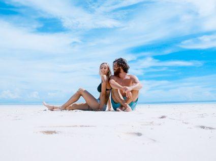 8 românticos destinos de lua de mel no verão
