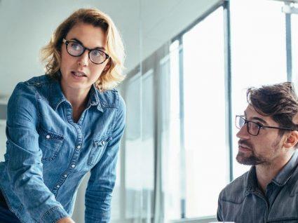Ser um homem entre mulheres no trabalho: 3 dicas para o sucesso