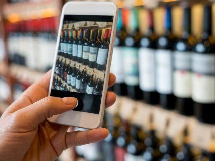 As 6 melhores apps de vinhos que pode ter no telemóvel