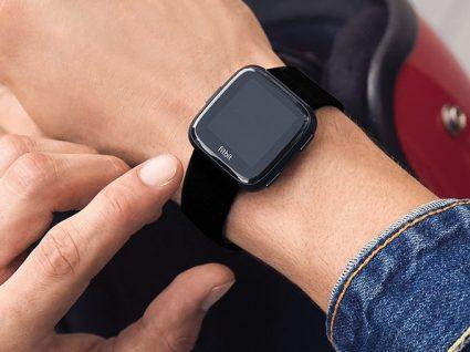 Fitbit Versa: mais do que uma alternativa ao Apple Watch