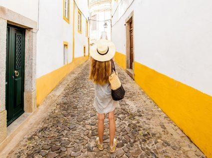 Passear pelas vilas alentejanas: umas férias incríveis