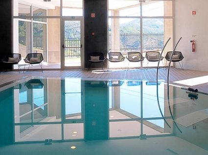 Villa Pampilhosa Hotel: descanso e conforto nas Aldeias do Xisto