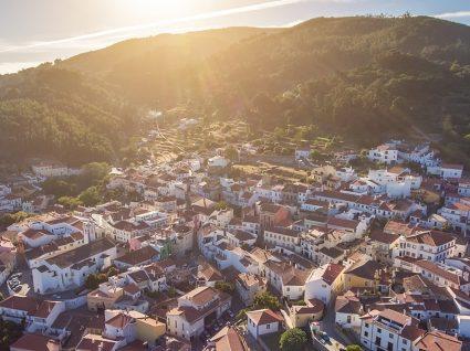 Visitar Monchique: a perspetiva de um Algarve diferente