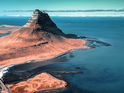 Os 10 vulcões mais imponentes para visitar antes de morrer
