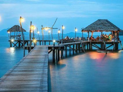 Férias de puro luxo: descubra os 10 destinos mais exclusivos do mundo