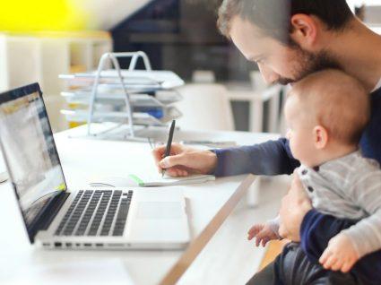 Tudo sobre o horário flexível de trabalhador com responsabilidades familiares