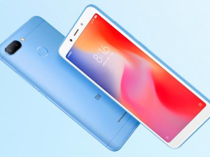Xiaomi Redmi 6 e 6A: smartphones muito satisfatórios por 105€ e 79€