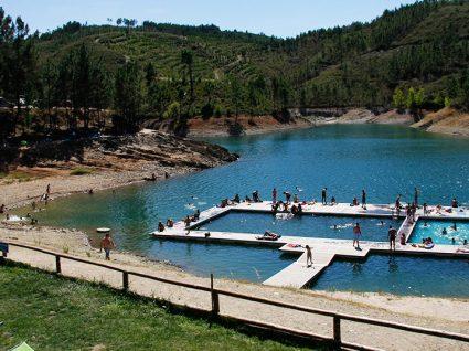 As 9 melhores barragens de Portugal