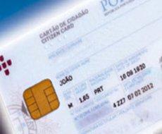 Cartão de Cidadão com novas funções