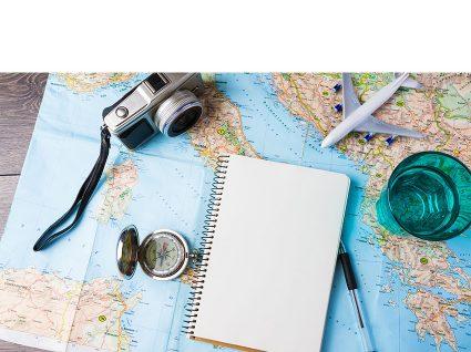 Bolsa para fotógrafos: 2016 World Nomads