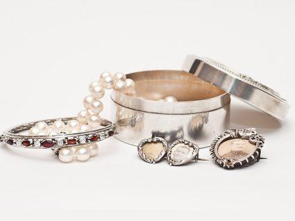Vender prata: tudo o que precisa de saber