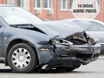 10 dicas para ter um carro sempre em forma: Os pneus